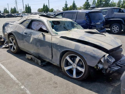 2018 DODGE CHALLENGER R/T SHAKER 5.7L on sale parts only parting out Advancebay Inc #438