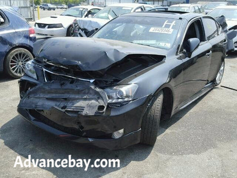 2007 Lexus IS250 AWD on sale parts only parting out Advancebay Inc #471 - Advancebay - 1