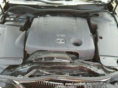 2007 Lexus IS250 AWD on sale parts only parting out Advancebay Inc #471 - Advancebay - 3
