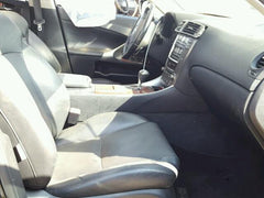 2007 Lexus IS250 AWD on sale parts only parting out Advancebay Inc #471 - Advancebay - 5