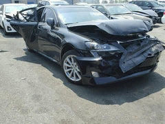 2007 Lexus IS250 AWD on sale parts only parting out Advancebay Inc #471 - Advancebay - 7