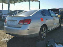 2007 Lexus GS350 on sale parts only parting out Advancebay Inc #484 - Advancebay, Inc.