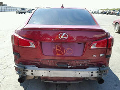 2011 Lexus IS250 on sale parts only parting out Advancebay Inc #517 - Advancebay - 10