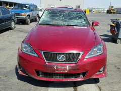 2011 Lexus IS250 on sale parts only parting out Advancebay Inc #517 - Advancebay - 2