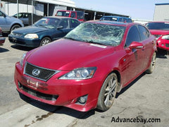 2011 Lexus IS250 on sale parts only parting out Advancebay Inc #517 - Advancebay - 1