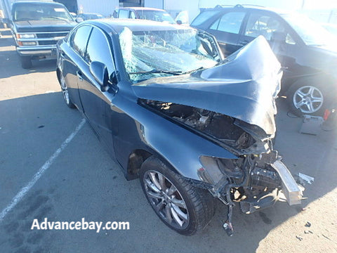 2008 Lexus IS250 on sale parts only parting out Advancebay Inc #536 - Advancebay - 1