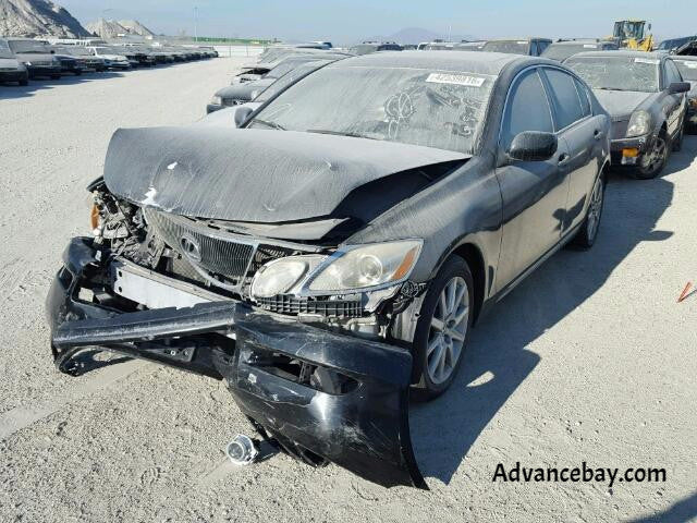 2006 Lexus GS300 on sale parts only parting out Advancebay Inc #563 - Advancebay, Inc.