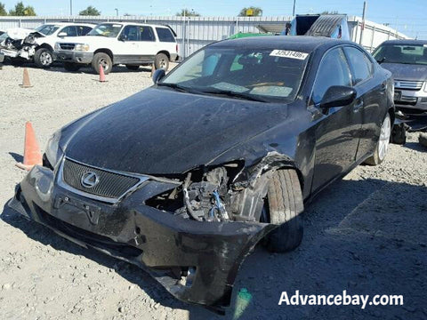 2007 Lexus IS250 on sale parts only parting out Advancebay Inc #642 - Advancebay - 1