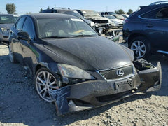 2007 Lexus IS250 on sale parts only parting out Advancebay Inc #642