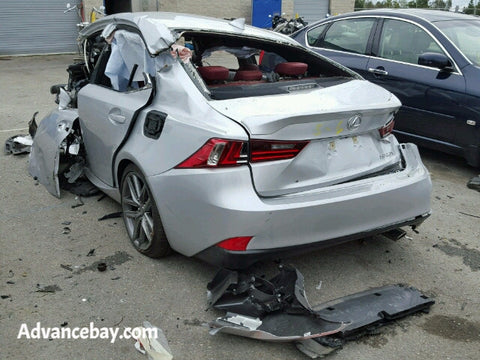 2016 Lexus IS200T on sale parts only parting out Advancebay Inc #688 - Advancebay - 1