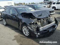 2009 Lexus IS250 on sale parts only parting out Advancebay Inc #691 - Advancebay - 1