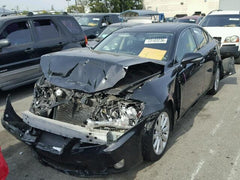 2009 Lexus IS250 on sale parts only parting out Advancebay Inc #691 - Advancebay - 2