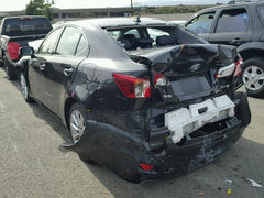 2009 Lexus IS250 on sale parts only parting out Advancebay Inc #691 - Advancebay - 3