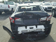 2009 Lexus IS250 on sale parts only parting out Advancebay Inc #691