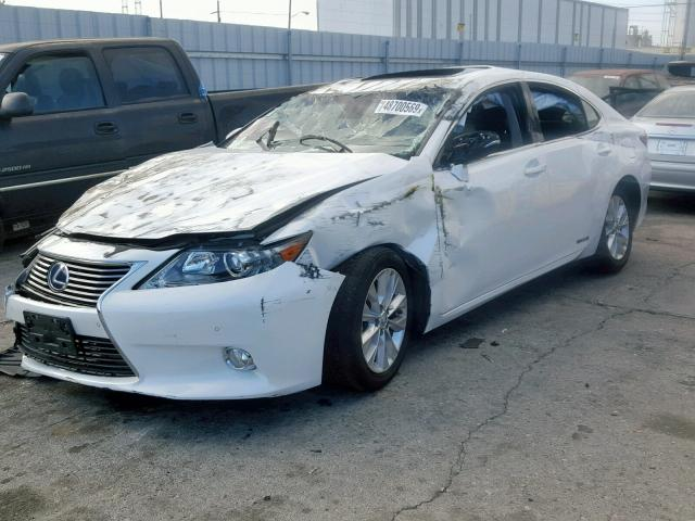2014 LEXUS ES300 ES300H PARTING OUT FOR PARTS ONLY Advancebay Inc #774