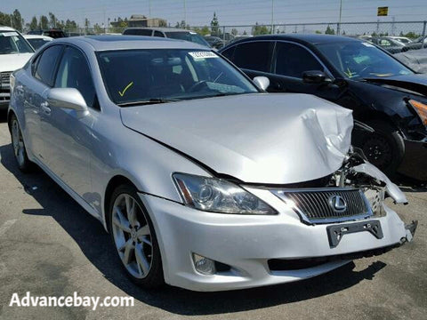 2009 Lexus IS250 on sale parts only parting out Advancebay Inc #821 - Advancebay - 1