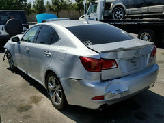 2009 Lexus IS250 on sale parts only parting out Advancebay Inc #821 - Advancebay - 8