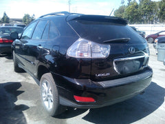 2008 Lexus RX400 H HYBRID on sale parts only parting out Advancebay Inc #822 - Advancebay - 3