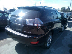 2008 Lexus RX400 H HYBRID on sale parts only parting out Advancebay Inc #822 - Advancebay - 4
