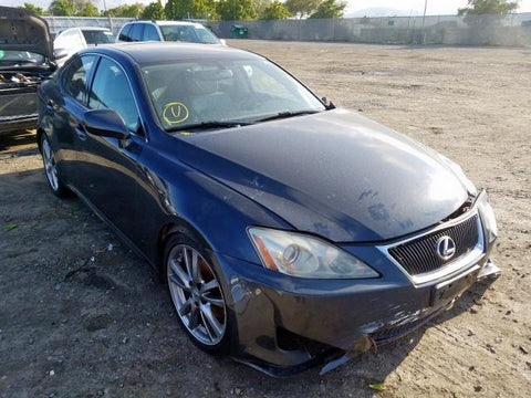 2008 LEXUS IS250 PARTING OUT FOR PARTS ONLY Advancebay Inc #833
