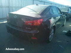 2007 Lexus IS250 on sale parts only parting out Advancebay Inc #880 - Advancebay - 1