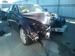 2007 Lexus IS250 on sale parts only parting out Advancebay Inc #880 - Advancebay - 2