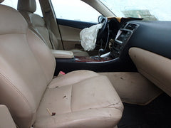 2007 Lexus IS250 on sale parts only parting out Advancebay Inc #880 - Advancebay - 5