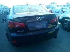 2007 Lexus IS250 on sale parts only parting out Advancebay Inc #880 - Advancebay - 8