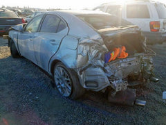 2006 LEXUS IS350 on sale parts only parting out Advancebay Inc #937