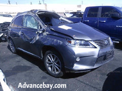2013 Lexus RX350 on sale parts only parting out Advancebay Inc #983 - Advancebay - 1