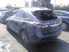 2013 Lexus RX350 on sale parts only parting out Advancebay Inc #983 - Advancebay - 3