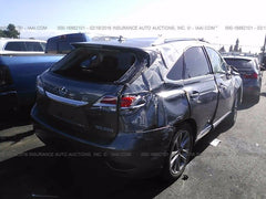 2013 Lexus RX350 on sale parts only parting out Advancebay Inc #983 - Advancebay - 4