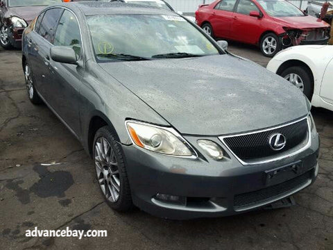 2006 Lexus GS300 AWD on sale parts only parting out Advancebay Inc #752 - Advancebay - 1