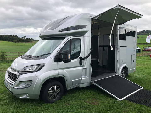 New 2018 Cooke Countryman NO VAT