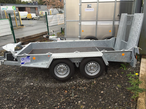 Ifor Williams GH94BT E458