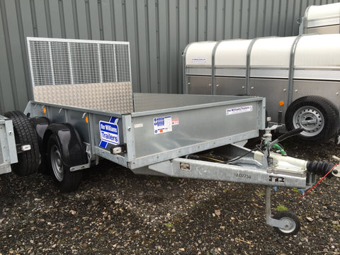 Ifor Williams GD85G E216