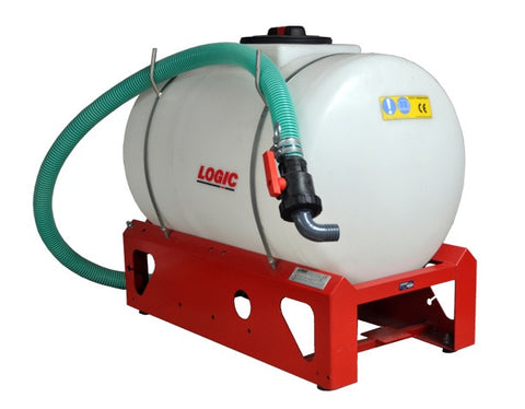 Liquid Bowser Skid Unit DMB 300