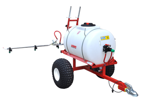 TS400SE Trailed Sprayer