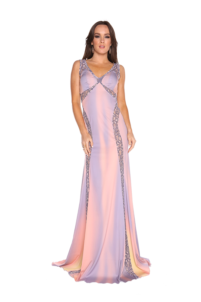 Kealani Lace Gown