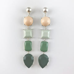 CLEO EARRING- NATURAL