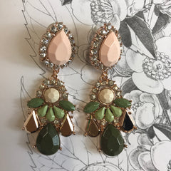 GIGI EARRING - SAFARI