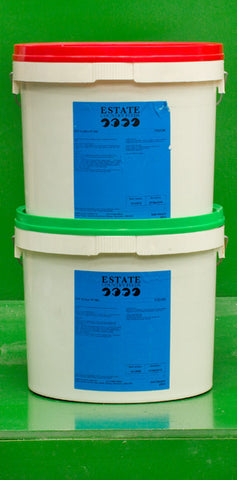 ECAF Cattle Bucket General Purpose - 20kg.