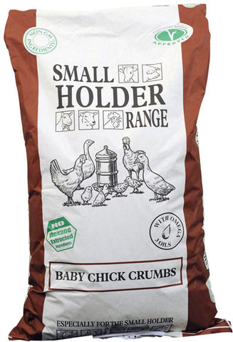 Allen & Page Baby Chick Crumbs