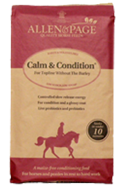 Allen & Page Calm & Condition - 20kg