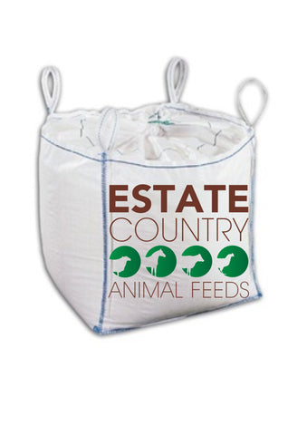 ECAF - Lamb Creep Pellets  18% - 500kg Tote