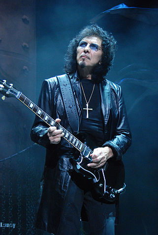 Tony Iommi: All Black Sabbath fans recognise the tunes this man creates