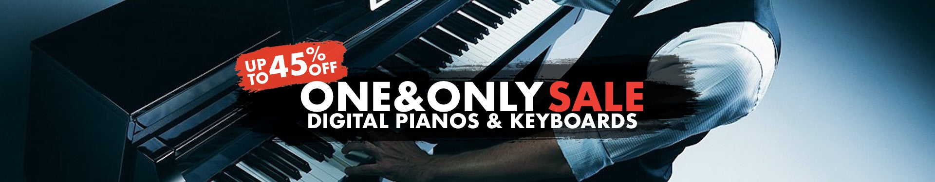 One & Only Keys Sale