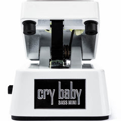 Dunlop CBM105Q Cry Baby Bass Mini Wah Pedal | Music Experience Online | South Africa