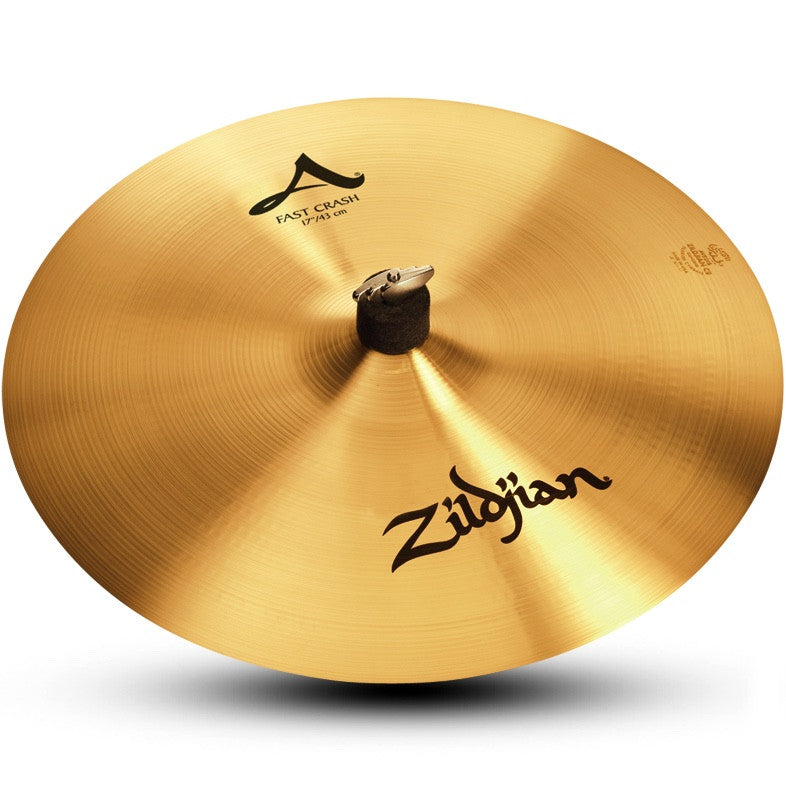 "Zildjian A0267 A Series 17"" Fast Crash"