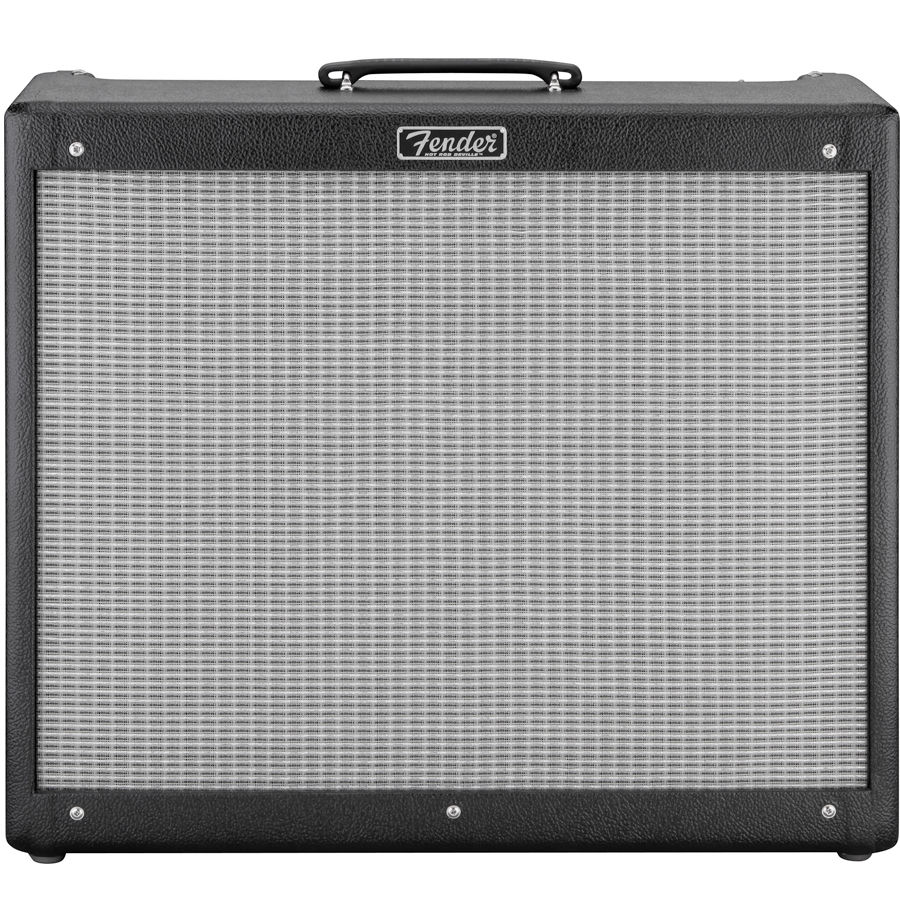 "Fender Hot Rod DeVille III 212 60-watt 2x12"" Tube Combo Amp 